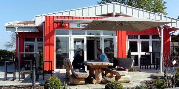 Café Kupp Außenansicht