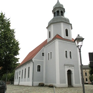 Stadtkirche Drebkau
