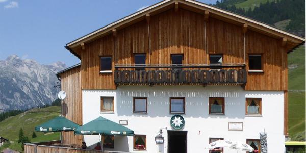 E§delweißhaus Kaisers
