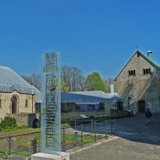 Bartholomäuskapelle, Außenansicht