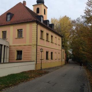 Schloss Spindelhof