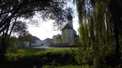 Kirche in Ascha