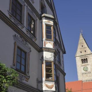 Unterwegs in Obergünzburg