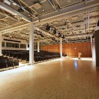 Heinz Nixdorf MuseumsForum: Auditorium