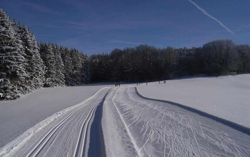 Raichberg-Loipe - Nord (Loipe Nr. 1)