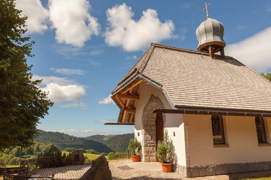 Bilder Mit Häusern kleine tour um häusern schwarzwald tourismus gmbh