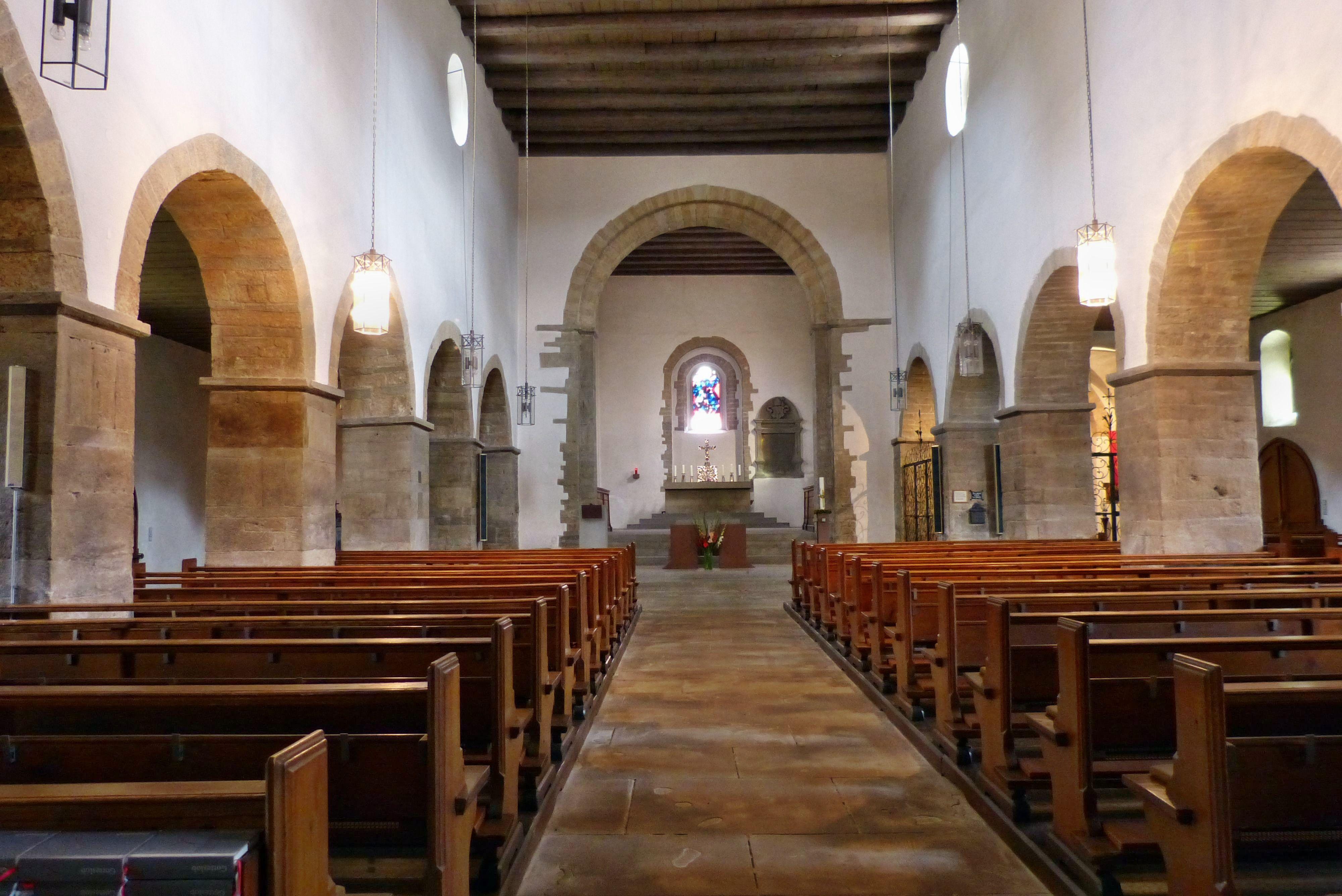 Wallfahrtskirche Str. Genesius