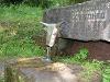 Brunnen im Ochsenhau  - @ Autor: Beate Philipp  - © Quelle: Naturpark Schwäbisch-Fränkischer Wald