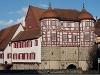 Altes Schloss mit Stadtmuseum und Dauerausstellung  - @ Autor: Beate Philipp  - © Quelle: Naturpark Schwäbisch-Fränkischer Wald