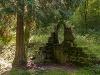 Ehemalige Hankertsmühle  - @ Autor: Beate Philipp  - © Quelle: Naturpark Schwäbisch-Fränkischer Wald
