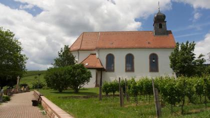 Dyonisiuskapelle Gleiszellen-Gleishorbach