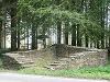 Wachtposten 9/116  - @ Autor: Beate Philipp  - © Quelle: Naturpark Schwäbisch-Fränkischer Wald