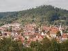 Blick auf Sulzbach an der Murr  - @ Autor: Beate Philipp  - © Quelle: Naturpark Schwäbisch-Fränkischer Wald