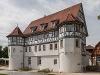 Schloss Lautereck  - @ Autor: Beate Philipp  - © Quelle: Naturpark Schwäbisch-Fränkischer Wald