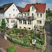 Außenansicht Havergoh Wander- & Fahrradhotel