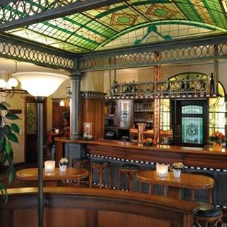 Restaurant im Quality Hotel Bielefeld