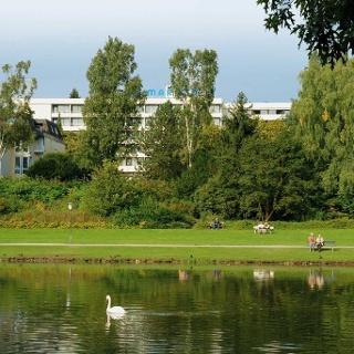 MARITIM Staatsbadhotel Bad Salzuflen