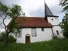 St. Georgskirche Mittelrot  - @ Autor: Beate Philipp  - © Quelle: Naturpark Schwäbisch-Fränkischer Wald