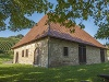 Historische Kelter Kleinaspach  - @ Autor: Beate Philipp  - © Quelle: Naturpark Schwäbisch-Fränkischer Wald