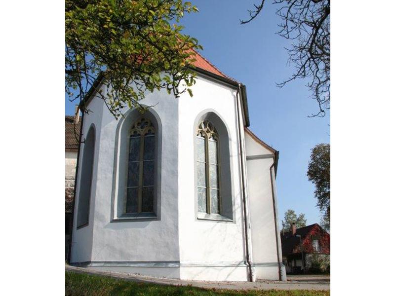 Idyllische Straße Tour W - Durch das Irsbachtal zur Schlosskirche  - @ Autor: Beate Philipp  - © Quelle: Naturpark Schwäbisch-Fränkischer Wald