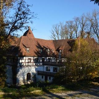 Burg Gaillenreuth