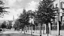 Historischer Stadtrundgang durch Bad Driburg