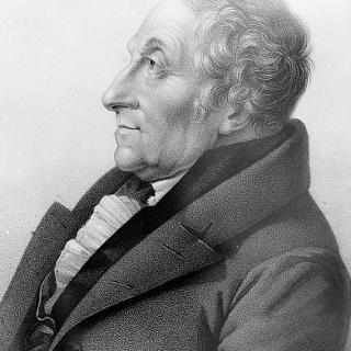Caspar Heinrich Freiherr von Sierstorpff, 1833