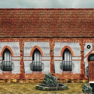 Synagoge, vor 1938
