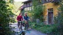 Thüringer Fernradwege - 08 - Elster-Radweg
