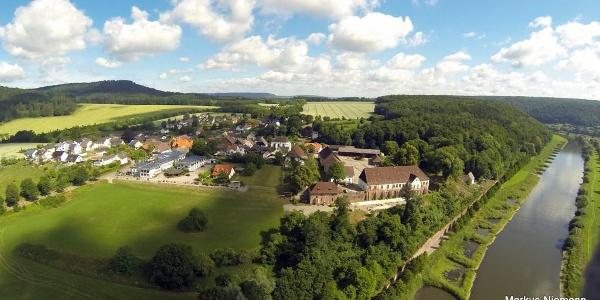 Weserhoehen_Weserpartie_Blankenau