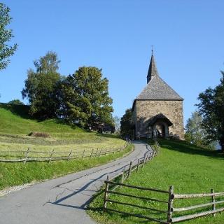 Ulrichskircherl