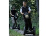 Segway-Parcours  - @ Autor: Beate Philipp  - © Quelle: SEG-EVENT-MARKETING GbR