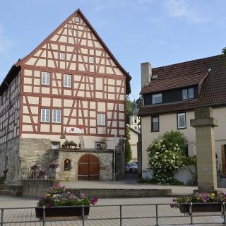 Freihaus