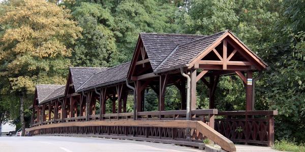 Leithabrücke Katzelsdorf (Copyright: Steindy)
