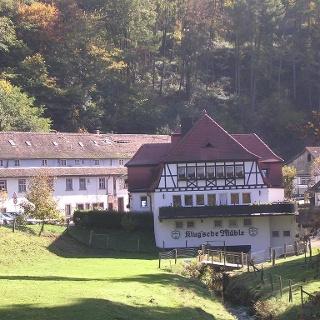 Klug´sche Mühle