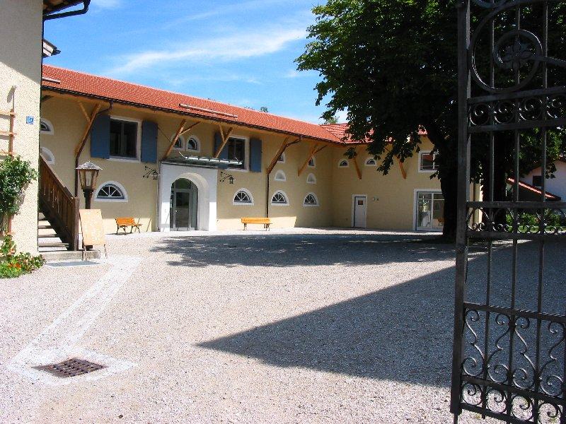 Schlossökonomie Grabenstätt