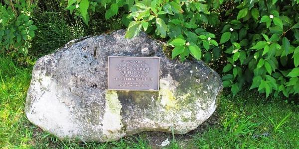 König-Ludwig-Gedenkstein