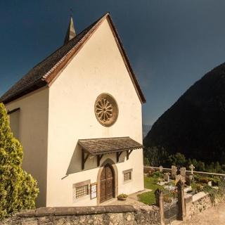 Chiesa S. Maria Assunta a Baselga di Bresimo