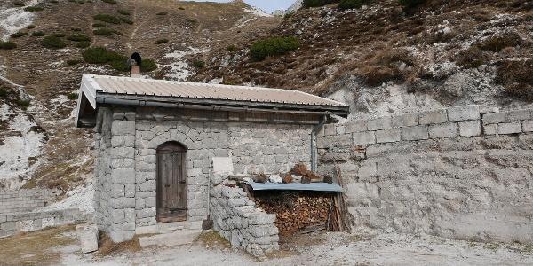Biv. Alpini Gemona