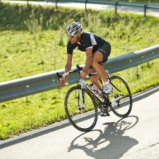 Rennrad Tour 4