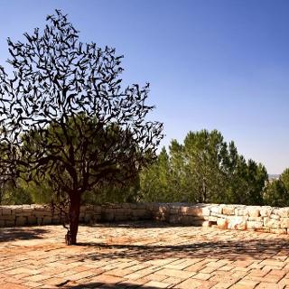 Yad Vashem, Holocaust Gedenkstätte