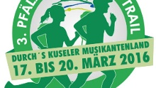 Meisenheim - Meisenheim - Pfälzer Berglandtrail (17. - 20. März 2016) - 3. Etappe Sonntag, 20. März 2016