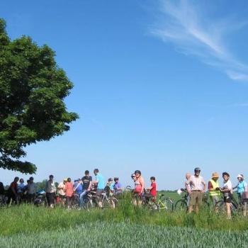 Radfahren in Erding