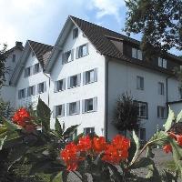 VCH Hotel zur Burg Sternberg: Außenansicht