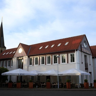 Stadthotel Werther: Außenansicht