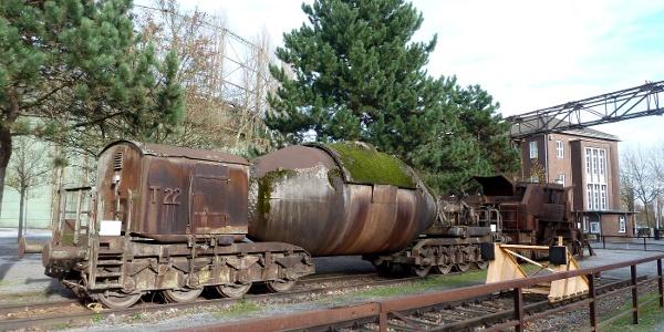 Torpedowagen