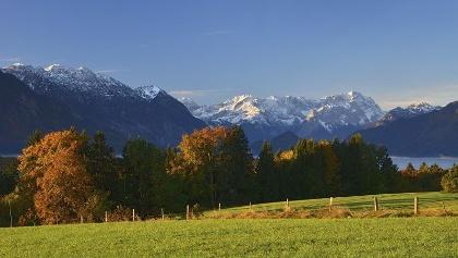 Wanderung - Guglhör-Rundweg - Das Wettersteingebirge