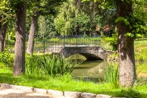 Foto Schlosspark