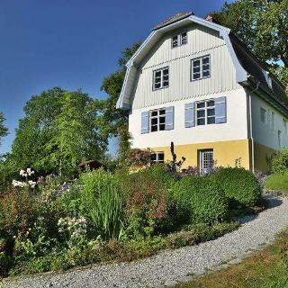 Wanderung - Drachenstich-Rundweg - Münter Haus in Murnau
