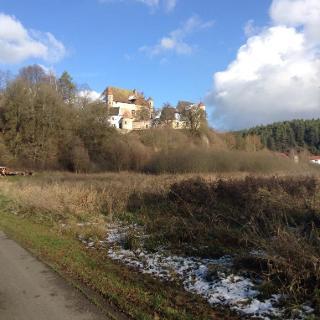 Burg Heimhof